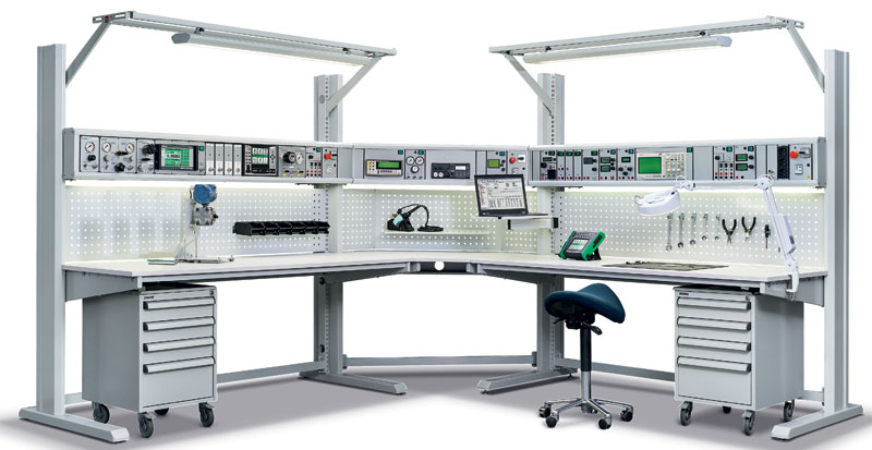 Electronic Product Testing Instruments : Artvik products test benches